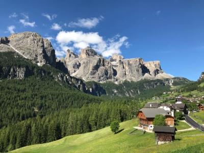 Appartamento Alpin