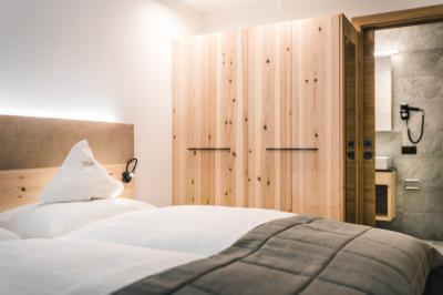 Apartment Barantl Bedroom