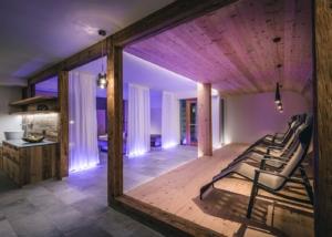 Wellness Mountain Apartments Colfosco