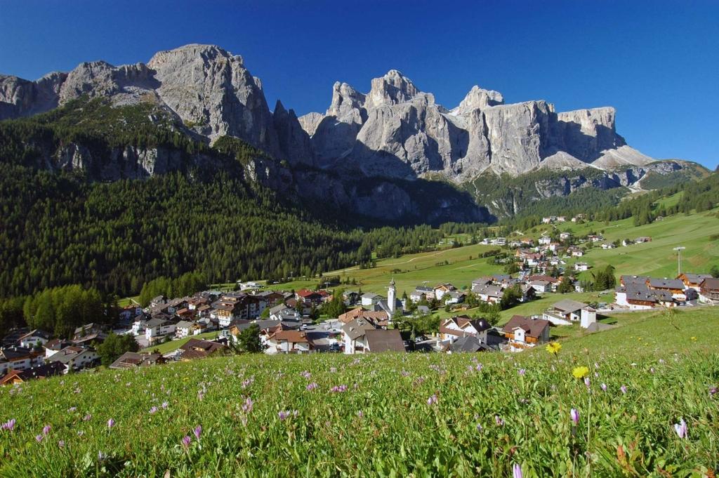 Alta Badia Colfosco